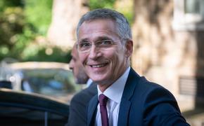 Столтенберг убежден, что ДРСМД еще можно спасти