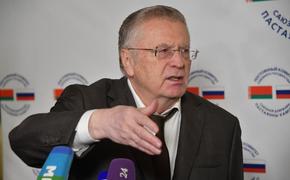 Жириновский высказал мнение касательно нынешней демографической ситуации