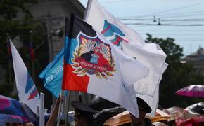 Захар Прилепин раскрыл вероятный вариант будущего народных республик Донбасса