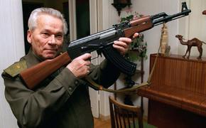 В России могут продлить срок службы стрелкового оружия