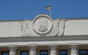 В Раде рассказали о вероятных последствиях дефолта на Украине