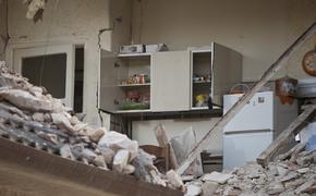 Россиянин рассказал, что происходило в Эквадоре во время мощного землетрясения