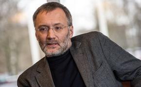 Сергей Михеев: Зеленский может «спрятаться» за народ Украины