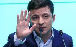 Из-за Киева Запад завыл, как собака Баскервилей на болоте