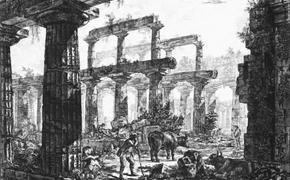 Эксперты спорят  об исторических загадках российских и европейских городов