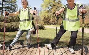 Возраст активного дожития