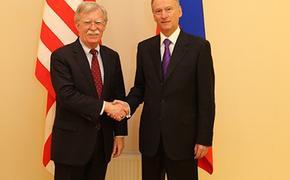 Что Москва получит на трёхстороннем саммите в Иерусалиме?