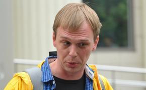 Журналист Иван Голунов рассказал, кто избил его во время задержания