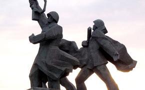 Мэр Риги раскритиковал решение Сейма о сносе Памятника Освободителям