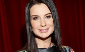 Екатерина Стриженова рассказала поклонникам о любви и уважении к своему зятю