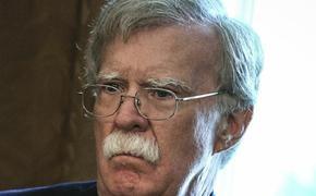 Болтон: Венесуэла заключила оборонный контракт с РФ