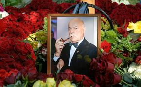 Вдова Станислава Говорухина раскрыла текст прощального письма супруга