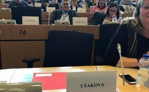 Русскоязычный экс-мэр Риги уклончиво комментирует свое участие во внеочередных выборах
