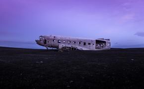Над Новой Зеландией столкнулись два самолёта, есть погибшие