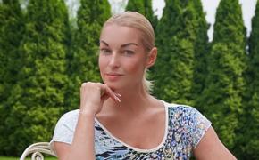 Волочкова ответила всем, кто обвинял её в пристрастии к алкоголю
