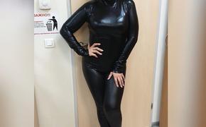 Звезда Comedy Woman  похудела на 30 кг и показала стройную фигуру