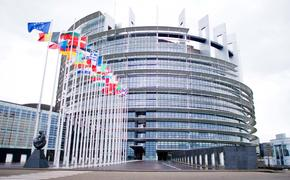 В Европарламенте обсуждают возврат власти национальным правительствам