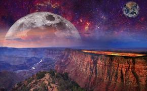NASA ищет юмориста-штатника для марсианской миссии