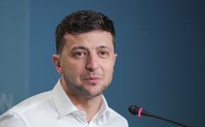 Зеленский заявил, что красивые женщины являются туристическим брендом Украины
