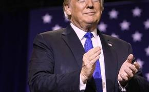 """""""Обвинять прессу в измене опасно"""", - отреагировали в NYT на высказывания Трампа"""