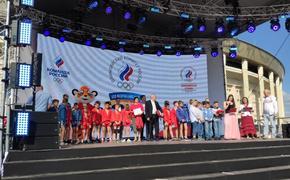 Самбист Артем Осипенко возглавил сборную России на II Европейских играх
