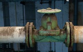 Киев предупредил Европу о возможном газовом кризисе