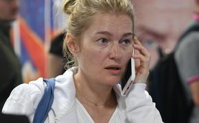 """На """"Кинотавре"""" Виктория Толстоганова признана лучшей актрисой"""