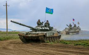 Бывший сотрудник Генштаба РФ раскрыл возможную стратегию США в войне с Россией