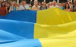 Прогноз афганского математика о будущем распаде Украины опубликовали в сети