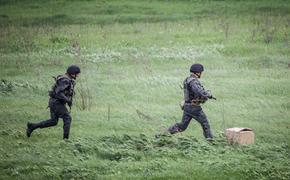 Выложено видео «ползучего наступления» киевских силовиков в Луганской области