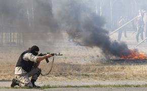Украинский оппозиционер назвал условие прекращения гражданской войны в Донбассе