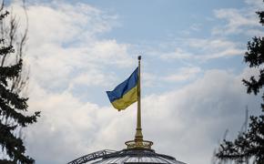 Политолог обозначил претендентов на раздел территории украинского государства