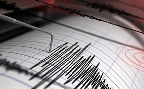 В Японии из-за мощного землетрясения объявлена угроза цунами