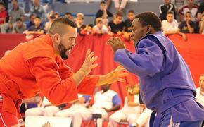Далил Скалли: «Самбо стало африканским спортом»