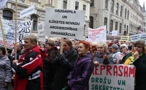 Правительство Латвии готово повысить зарплату учителям