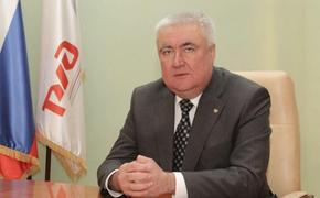 В своём доме на Рублёвке застрелился бывший руководитель Свердловской железной дороги. Его обвиняли во взятках