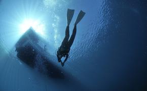 Найден мертвым пропавший при выполнении трюка под водой фокусник