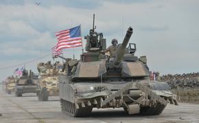 Анонсирован возможный ответ России на переброску новых войск США в Польшу