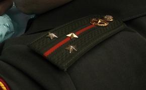 Минобороны: старший лейтенант каким был, таким и остался