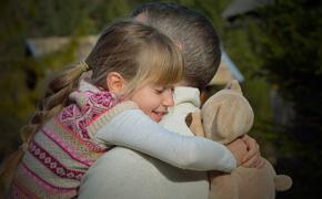 Психолог: почему мужчины воспитывают детей не хуже женщин