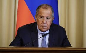 Лаврова расстроили слова Зеленского об отказе от прямого диалога с Донбассом