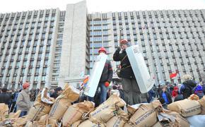 На Украине назвали помехи для возвращения Донецка и Луганска под контроль Киева