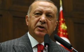 Эрдоган не исключает, что бывший президент Египта был убит