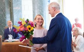 Министр культуры Латвии: горжусь своими проектами