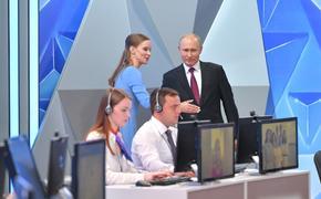Путин: с 1 октября  повысят  пенсии военным пенсионерам