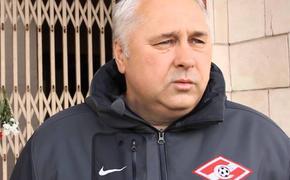 Владимир Гришин: Вряд ли в 2023-м фанаты будут готовы финансировать «Спартак»