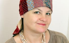 Актриса Ольга Лапшина: Я очень хотела сыграть свою героиню в картине «А.Л.Ж.И. Р.»