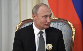 Путин рассказал, какую окрошку он любит