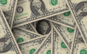 Курс доллара обновил минимум текущего года
