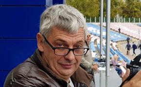 На Украине избитый в мае  журналист Вадим Комаров не вышел из комы и умер
